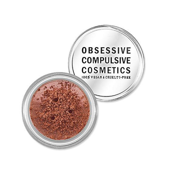 Ossessivo Compulsive Cosmetics Loose Powder