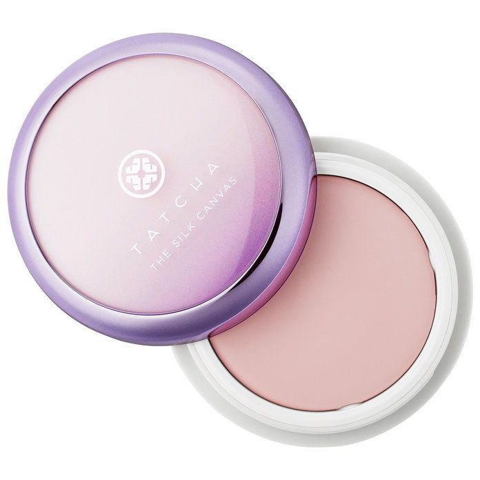 tatcha The Silk Canvas Protective Primer