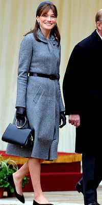 carla Bruni-Sarkozy, France, First Lady, Dior