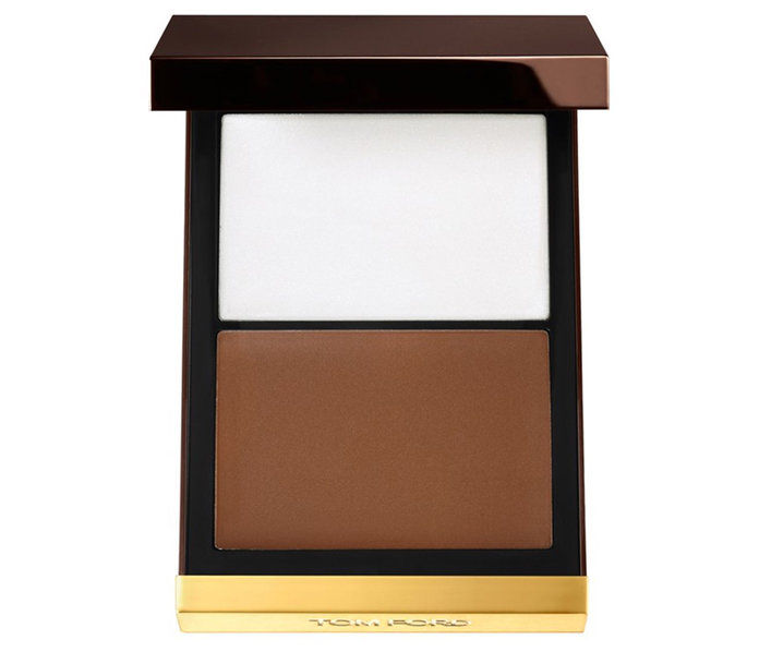 Tomáš Ford Shade and Illuminate Palette