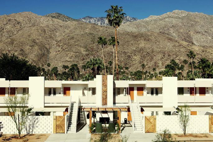 BEST COFFEE BAR: Ace Hotel Palm Springs