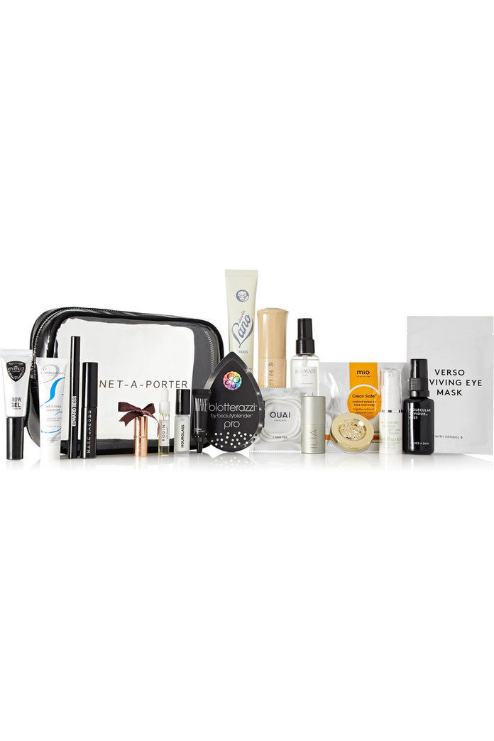 na The Go Beauty Kit