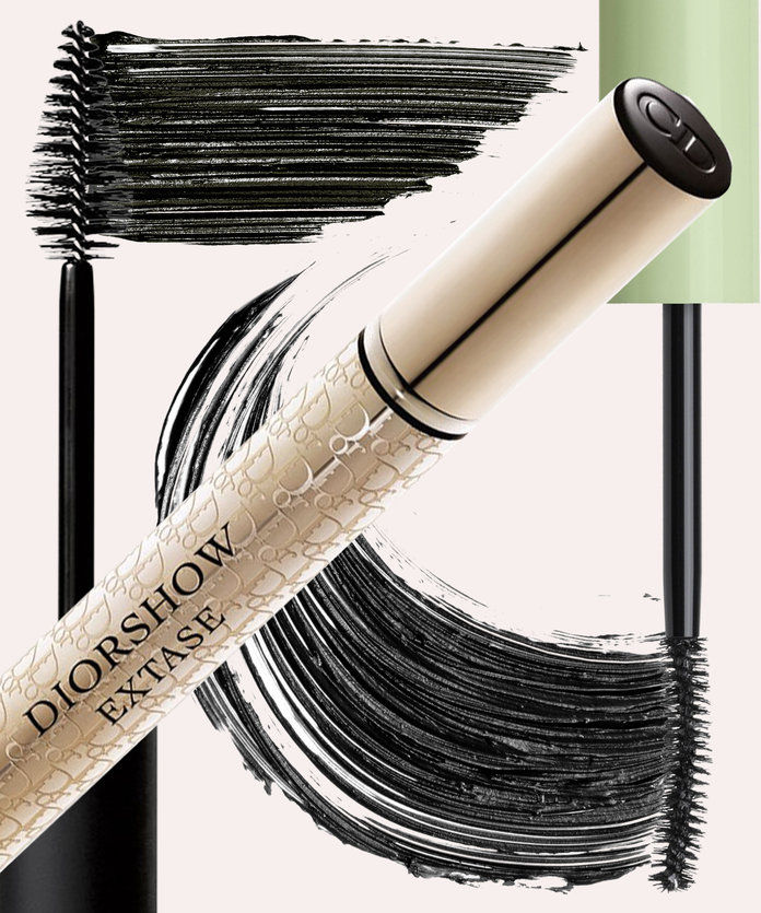vlákno Mascaras for Extra Voluminous Lashes