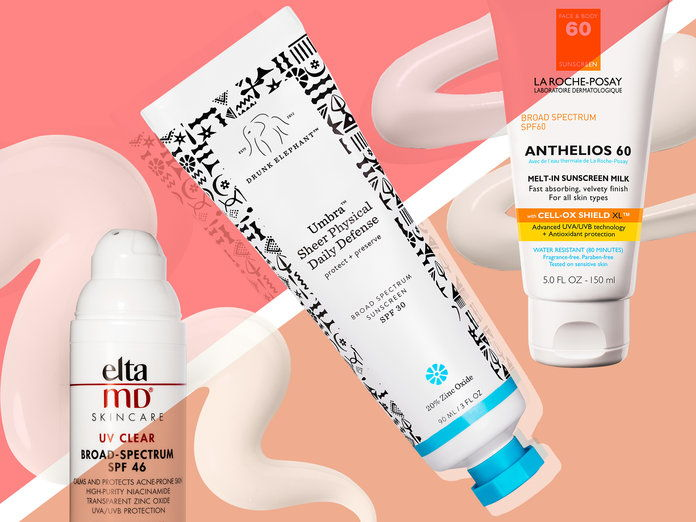 Migliore Beauty Buys - Sunscreen