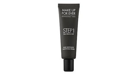 Urobiť Up For Ever Step 1 Skin Equalizer Mattifying Primer