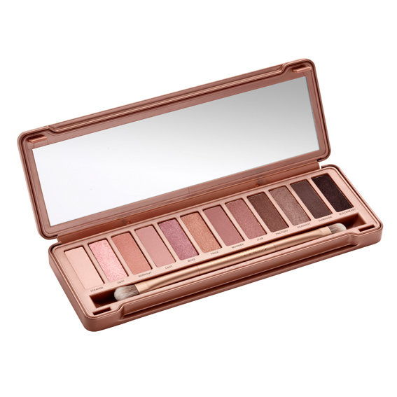 Urbano Decay Naked 3 Eyeshadow Palette