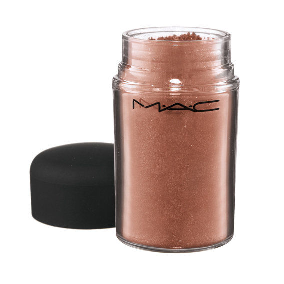 M ∙ A ∙ C Cosmetics Pigment in Tan