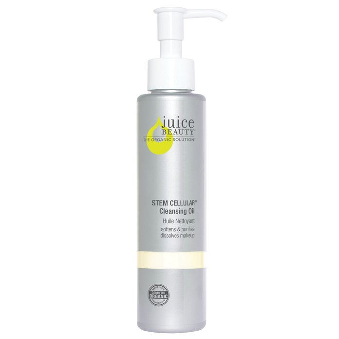 Jus Beauty Stem Cellular Cleansing Oil