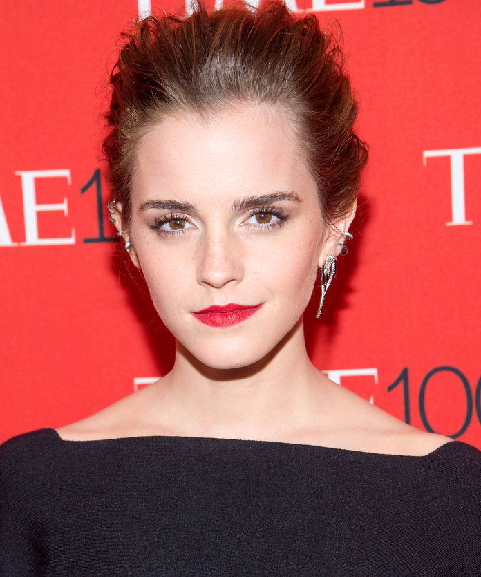 Emma Watson Earrings - LEAD