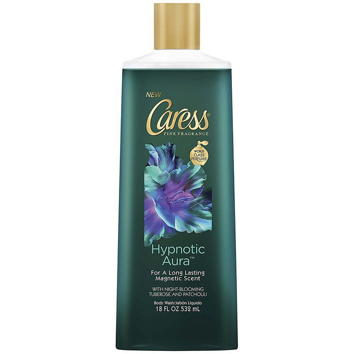 Caress Body Wash in Hypnotic Aura
