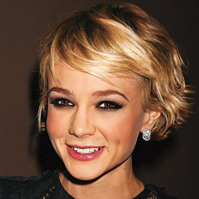 Carey Mulligan and Her Versatile Pixie