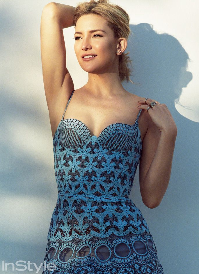 Kate Hudson List - Lead
