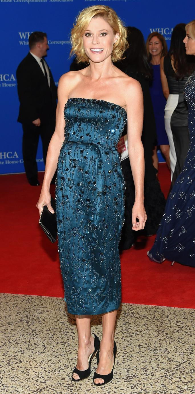 101. Annual White House Correspondents' Association Dinner - Inside Arrivals