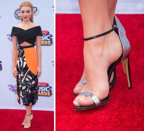 Peyton List 2015 Radio Disney Music Awards
