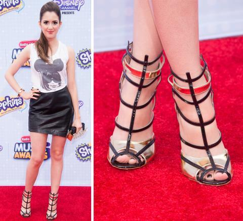 laura Marano 2015 Radio Disney Music Awards