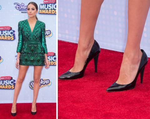 olivia Culpo 2015 Radio Disney Music Awards