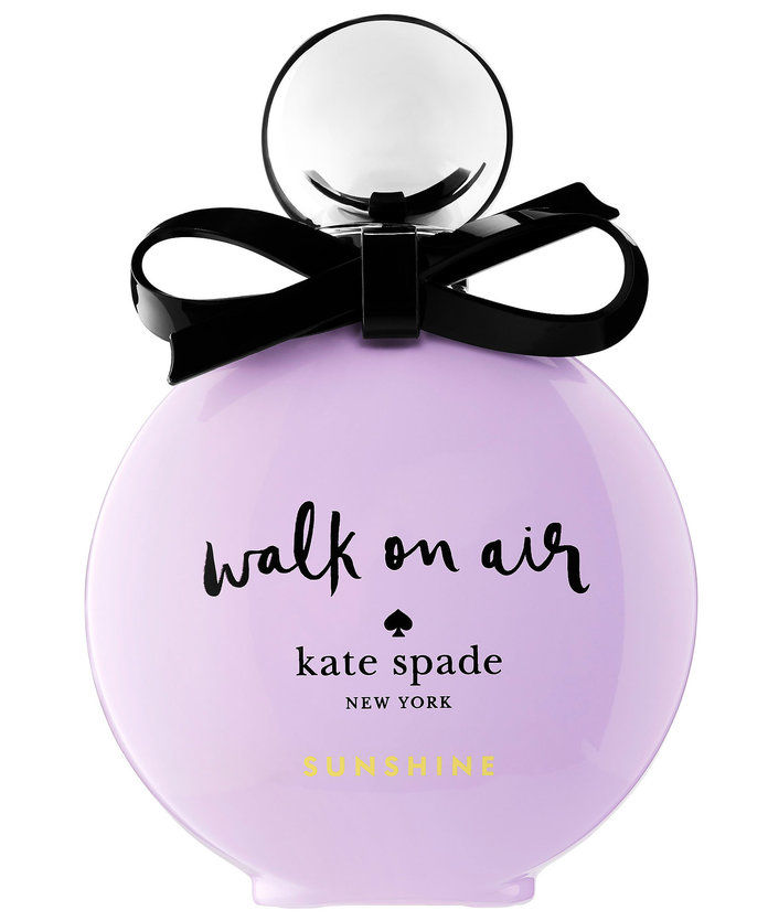 kate Spade Walk on Air Sunshine Edition