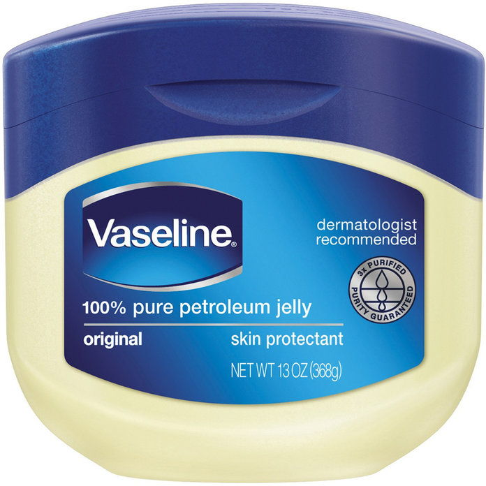 Vaselina Petroleum Jelly Original