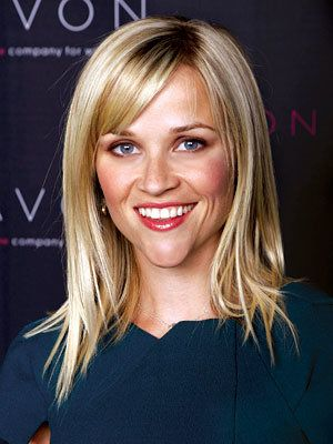 Bintang Cuts That Work For You, Long Layers with Bangs, Reese Witherspoon