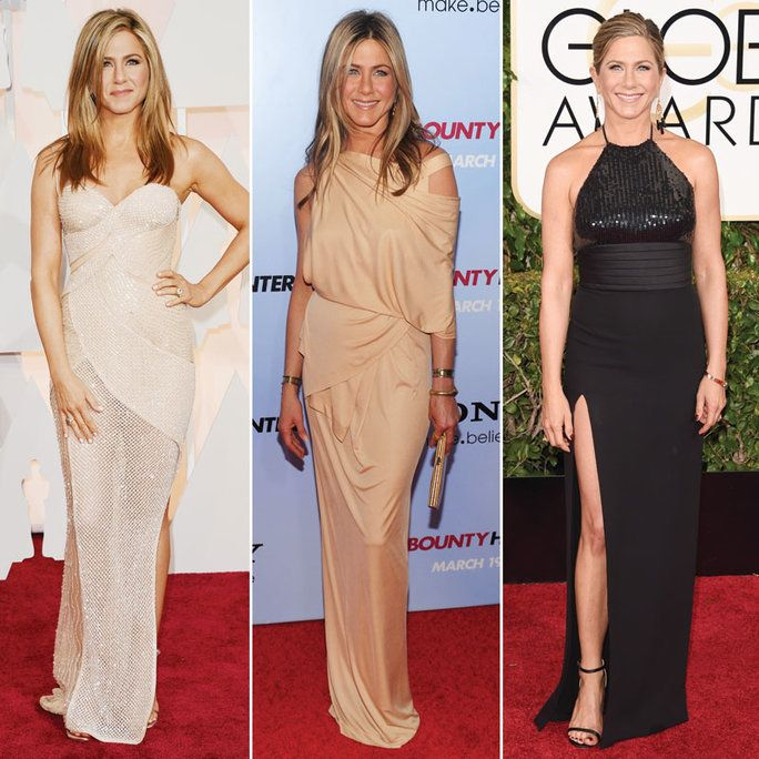 Jennifer Aniston 10 Best - Lead