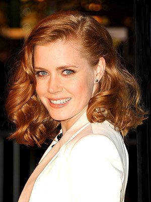Amy Adams, Best Hair Color in Hollywood