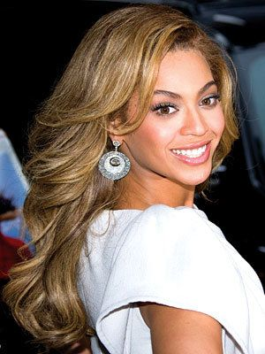 Beyonce, Best Hair Color in Hollywood