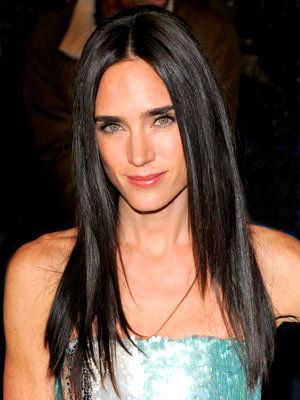 Jennifer Connelly, Best Hair Color in Hollywood
