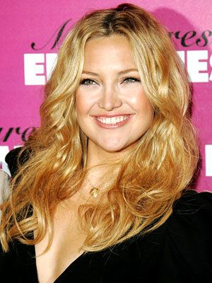 Kate Hudson, Best Hair Color in Hollywood