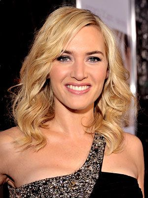 Kate Winslet, Best Color in Hollywood