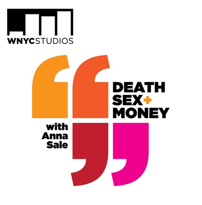 Kematian, Sex & Money with Anna Sale
