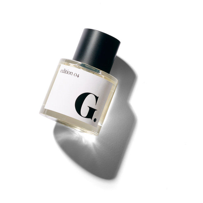 goop Fragrance EAU DE PARFUM: EDITION 04 ORCHARD