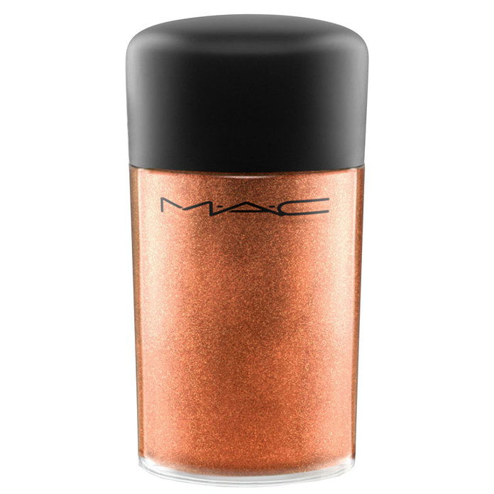 MAC Cosmetics Glitter in Reflects Copper