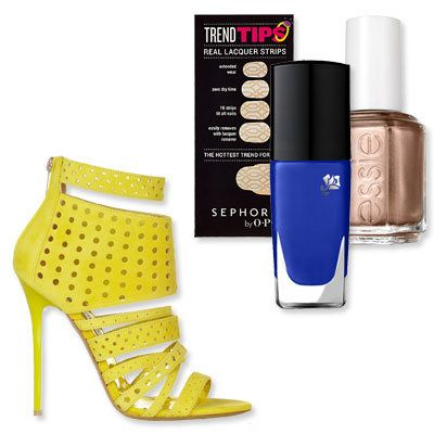 Il Perfect Pedicure to Pair With Every Summer Sandal