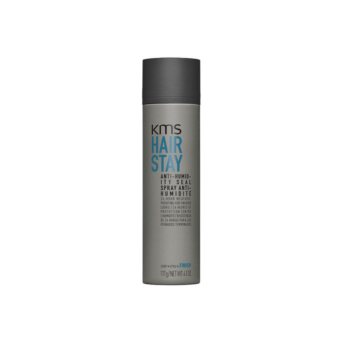 KMS Hairstay Anti-Humidity Seal