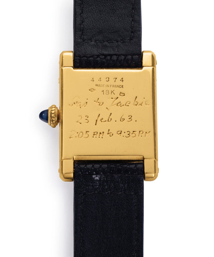jackie Kennedy Watch