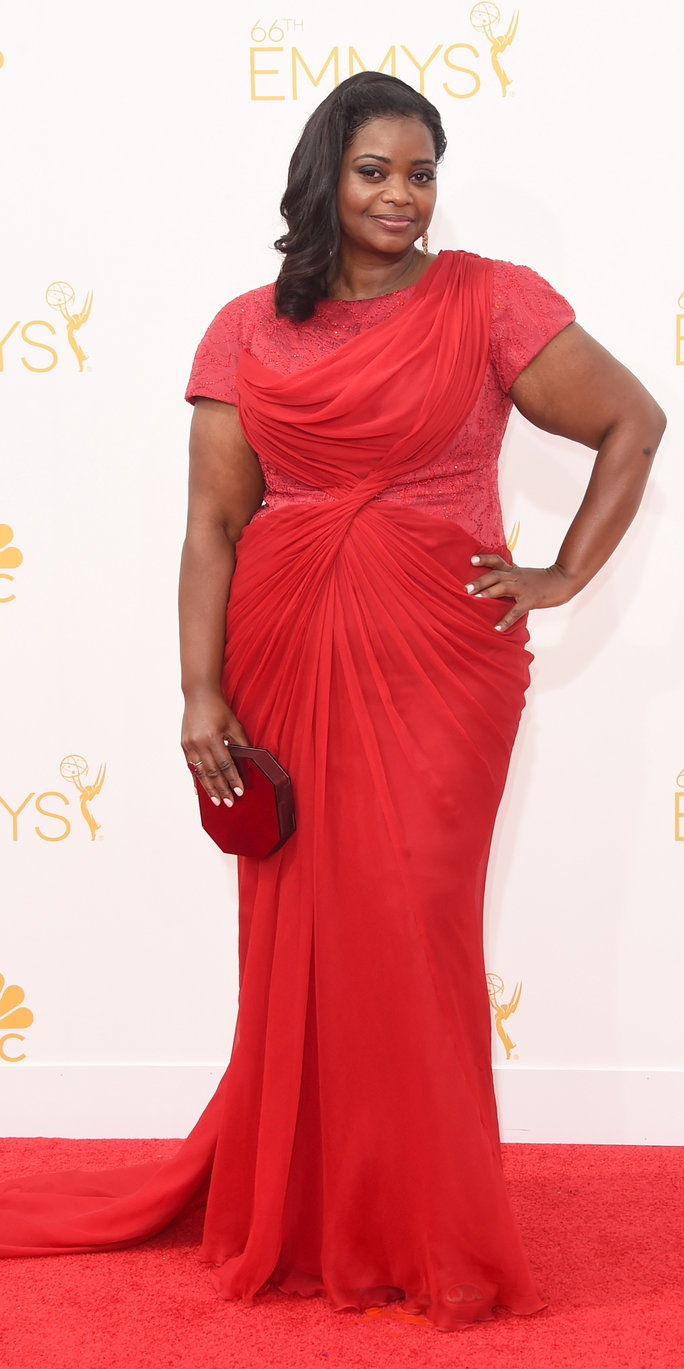 Pada the 66th Annual Primetime Emmy Awards