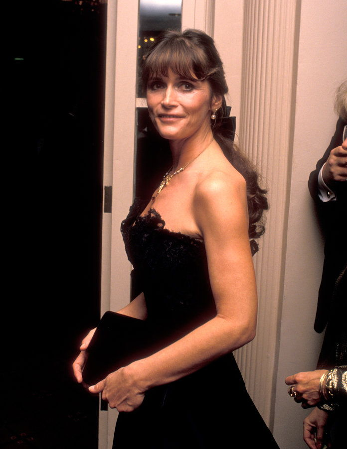 1988 at the Better World Society Gala