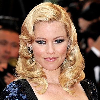Elizabeth Banks - Transformation - Beauty - Celebrity Before and After