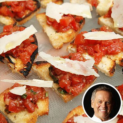 Imobiliar Entertaining: 7 Make-Ahead Appetizers from Celeb Chefs