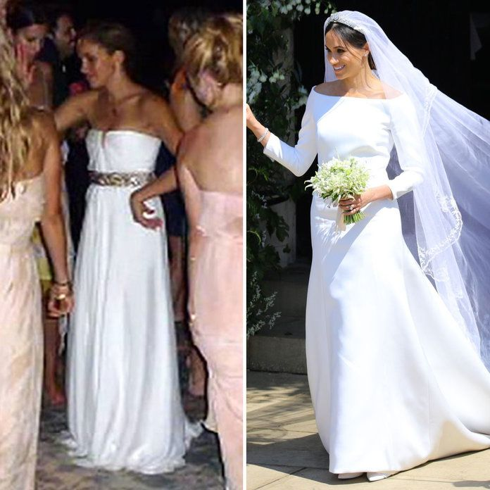 Meghan Wedding Dresses - Embed