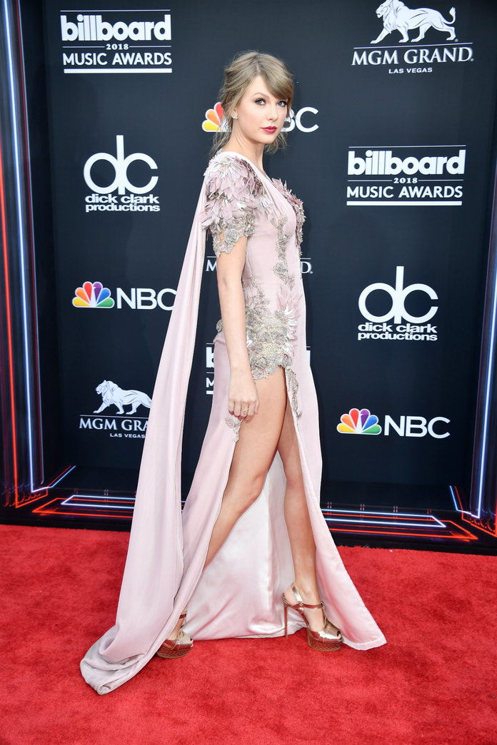 Taylor Swift BBMAs - embed