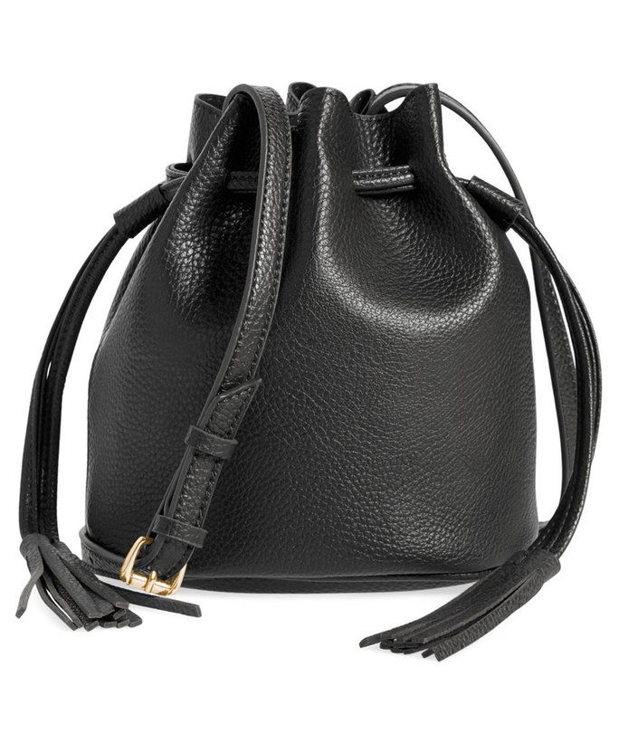 Strada Level Bucket Bag