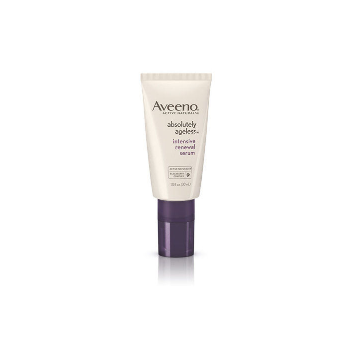 Aveeno Active Naturals Absolutely Ageless Intensive Renewal Blackberry