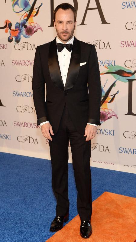 CFDA Awards Tom Ford