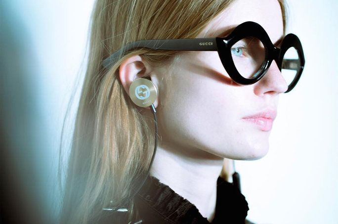 Gucci Launches Wearable Tech