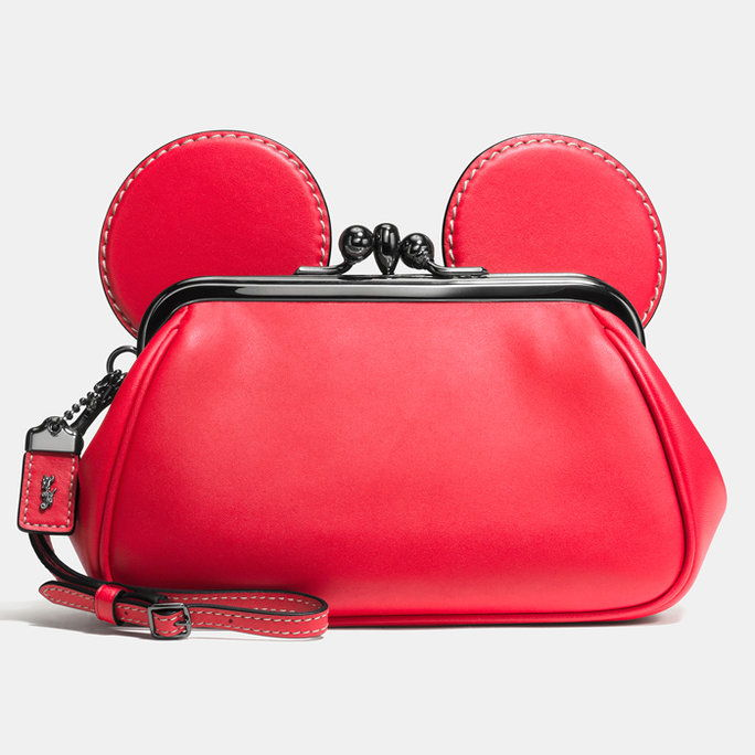 Disney x Coach 1941 Purse