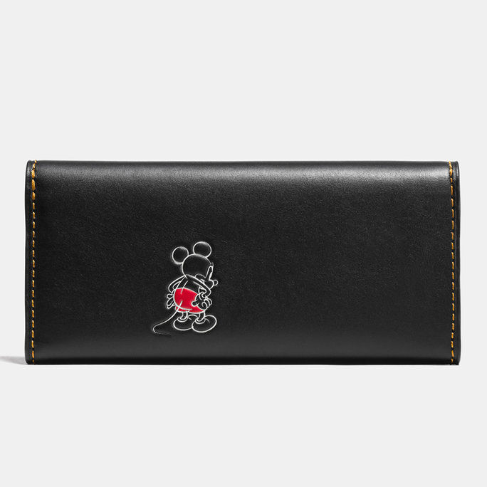 Disney x Coach 1941 Wallet