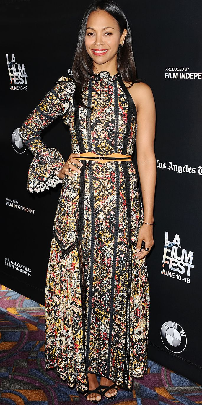 2015 Los Angeles Film Festival -