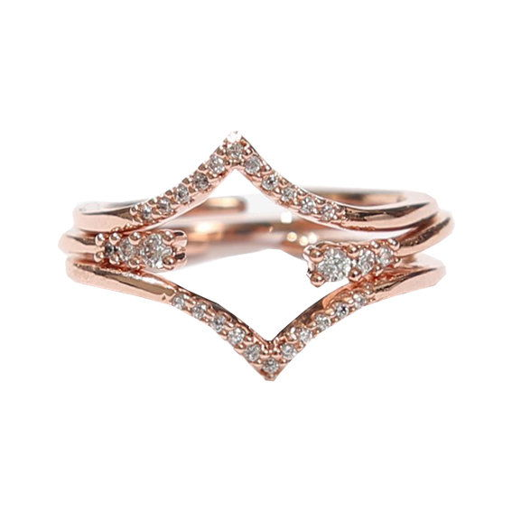 Adornmonde Rings