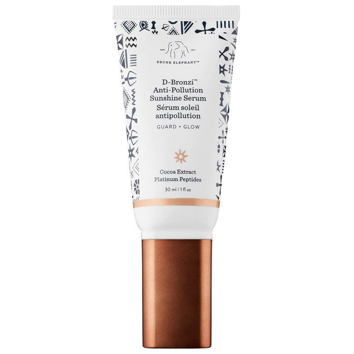 Drunk ELEPHANT D-Bronzi Anti-Pollution Sunshine Serum